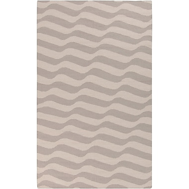 Surya Angelo Home Sheffield Market SFM8010-58 Hand Woven Rug, 5' x 8' Rectangle