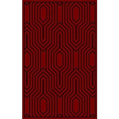 Surya Mystique M5369-23 Hand Loomed Rug, 2' x 3' Rectangle