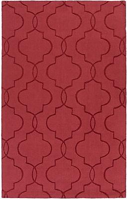 Surya Mystique M5380-58 Hand Loomed Rug, 5' x 8' Rectangle