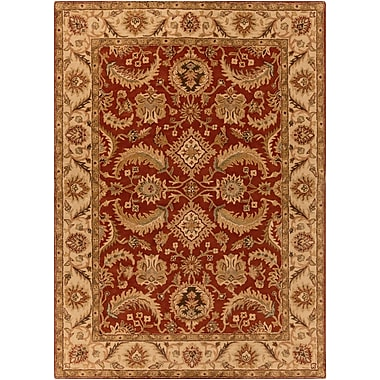 Surya Ancient Treasures A147-3353 Hand Tufted Rug, 3'3