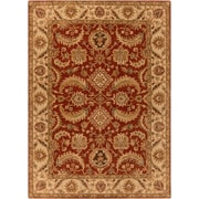 Surya Ancient Treasures A147-8RD Hand Tufted Rug, 8' Round