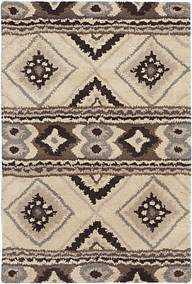 Surya Albuquerque ALQ402-23 Hand Tufted Rug, 2' x 3' Rectangle