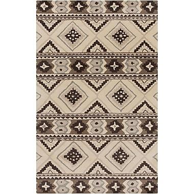 Surya Albuquerque ALQ402-58 Hand Tufted Rug, 5' x 8' Rectangle