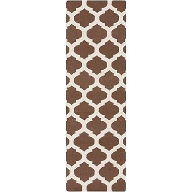 Surya Frontier FT541-268 Hand Woven Rug, 2'6