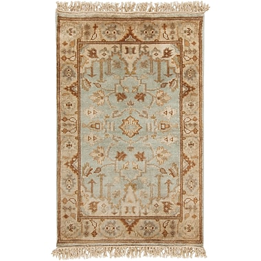 Surya Adana IT1013-23 Hand Knotted Rug, 2' x 3' Rectangle