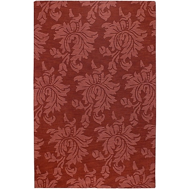 Surya Mystique M205-58 Hand Loomed Rug, 5' x 8' Rectangle