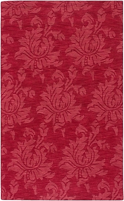 Surya Mystique M237-58 Hand Loomed Rug, 5' x 8' Rectangle