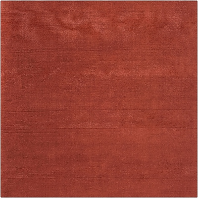 Surya Mystique M331-8SQ Hand Loomed Rug, 8' Square