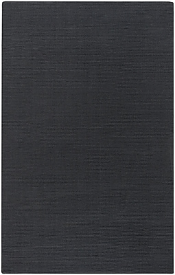Surya Mystique M341-58 Hand Loomed Rug, 5' x 8' Rectangle