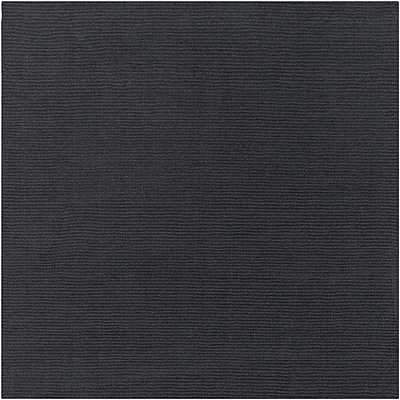 Surya Mystique M341-8SQ Hand Loomed Rug, 8' Square
