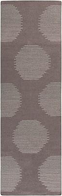 Surya Frontier FT517-268 Hand Woven Rug, 2'6