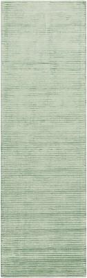 Surya Graphite GPH55-268 Hand Loomed Rug, 2'6