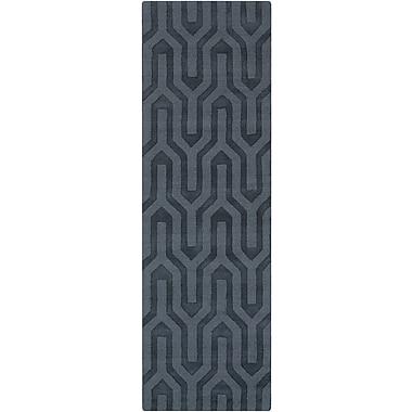 Surya Mystique M5306-268 Hand Loomed Rug, 2'6