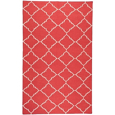 Surya Frontier FT41-913 Hand Woven Rug, 9' x 13' Rectangle
