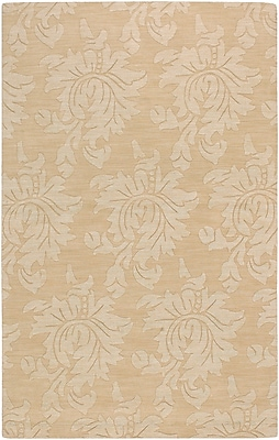 Surya Mystique M235-58 Hand Loomed Rug, 5' x 8' Rectangle