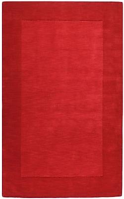 Surya Mystique M299-69 Hand Loomed Rug, 6' x 9' Rectangle