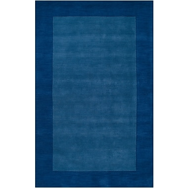 Surya Mystique M308-811 Hand Loomed Rug, 8' x 11' Rectangle