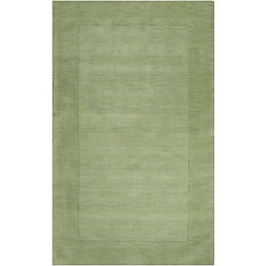 Surya Mystique M310-913 Hand Loomed Rug, 9' x 13' Rectangle