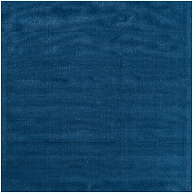 Surya Mystique M330-8SQ Hand Loomed Rug, 8' Square