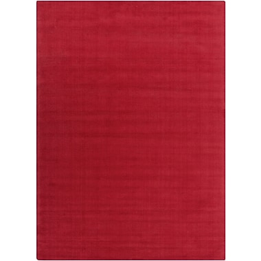 Surya Mystique M333-811 Hand Loomed Rug, 8' x 11' Rectangle
