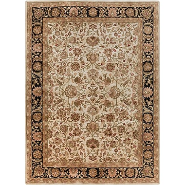 Surya Ancient Treasures A116-3353 Hand Tufted Rug, 3'3