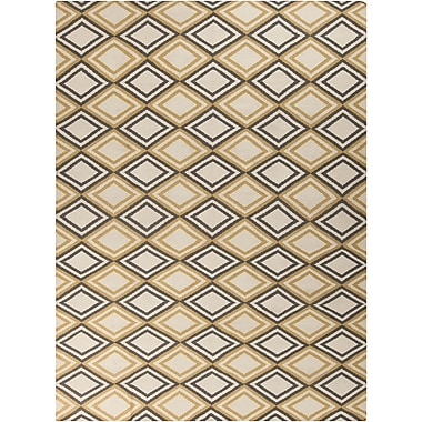 Surya Frontier FT85-23 Hand Woven Rug, 2' x 3' Rectangle