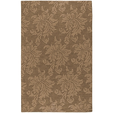 Surya Mystique M174-811 Hand Loomed Rug, 8' x 11' Rectangle