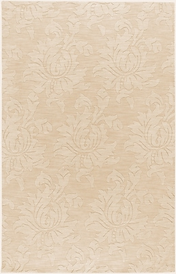 Surya Mystique M175-58 Hand Loomed Rug, 5' x 8' Rectangle