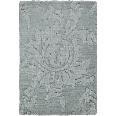 Surya Mystique M236-23 Hand Loomed Rug, 2' x 3' Rectangle