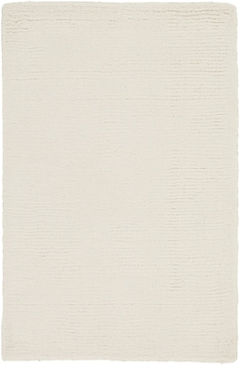 Surya Mystique M262-69 Hand Loomed Rug, 6' x 9' Rectangle