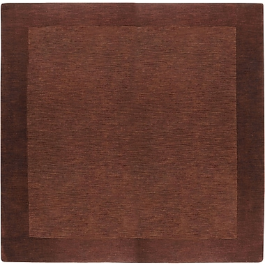 Surya Mystique M294-8SQ Hand Loomed Rug, 8' Square