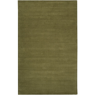 Surya Mystique M329-58 Hand Loomed Rug, 5' x 8' Rectangle