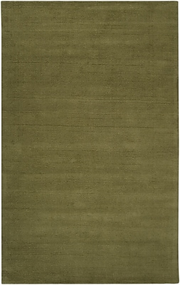Surya Mystique M329-811 Hand Loomed Rug, 8' x 11' Rectangle