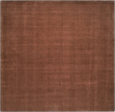 Surya Mystique M334-8SQ Hand Loomed Rug, 8' Square
