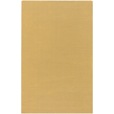 Surya Mystique M343-58 Hand Loomed Rug, 5' x 8' Rectangle