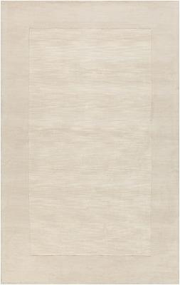 Surya Mystique M348-811 Hand Loomed Rug, 8' x 11' Rectangle