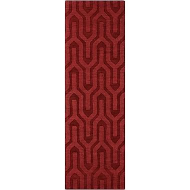 Surya Mystique M5310-268 Hand Loomed Rug, 2'6