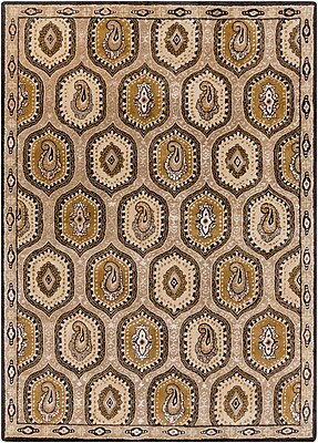 Surya Ancient Treasures A173-3353 Hand Tufted Rug, 3'3
