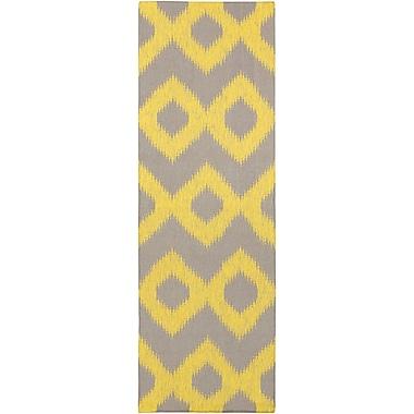 Surya Frontier FT166-268 Hand Woven Rug, 2'6