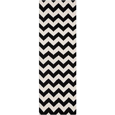 Surya Frontier FT238-268 Hand Woven Rug, 2'6