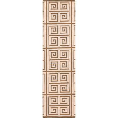 Surya Frontier FT419-268 Hand Woven Rug, 2'6