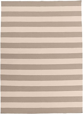 Surya Frontier FT51-913 Hand Woven Rug, 9' x 13' Rectangle