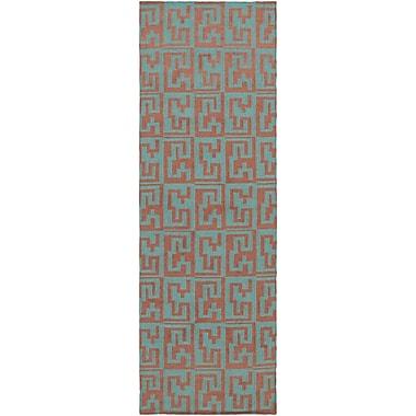 Surya Frontier FT526-268 Hand Woven Rug, 2'6