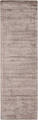 Surya Graphite GPH50-268 Hand Loomed Rug, 2'6