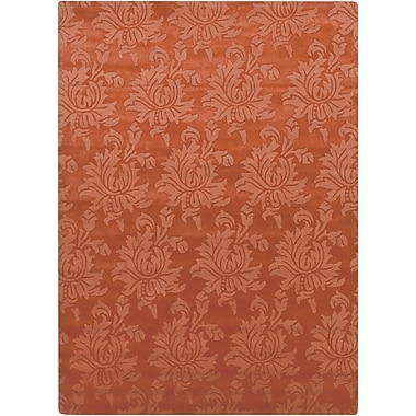 Surya Mystique M171-811 Hand Loomed Rug, 8' x 11' Rectangle