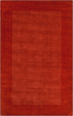 Surya Mystique M300-811 Hand Loomed Rug, 8' x 11' Rectangle