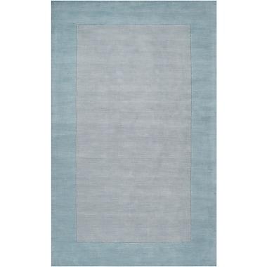 Surya Mystique M305-58 Hand Loomed Rug, 5' x 8' Rectangle