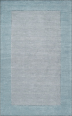 Surya Mystique M305-811 Hand Loomed Rug, 8' x 11' Rectangle