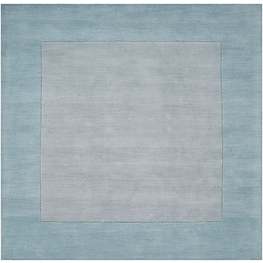 Surya Mystique M305-8SQ Hand Loomed Rug, 8' Square