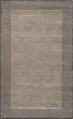 Surya Mystique M312-69 Hand Loomed Rug, 6' x 9' Rectangle